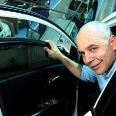 Blindagem chega aos carros populares